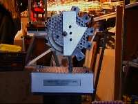 Best Newcomer UK Robot Wars Series 4